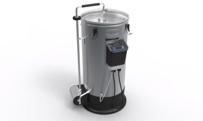 imake-grainfather customer research